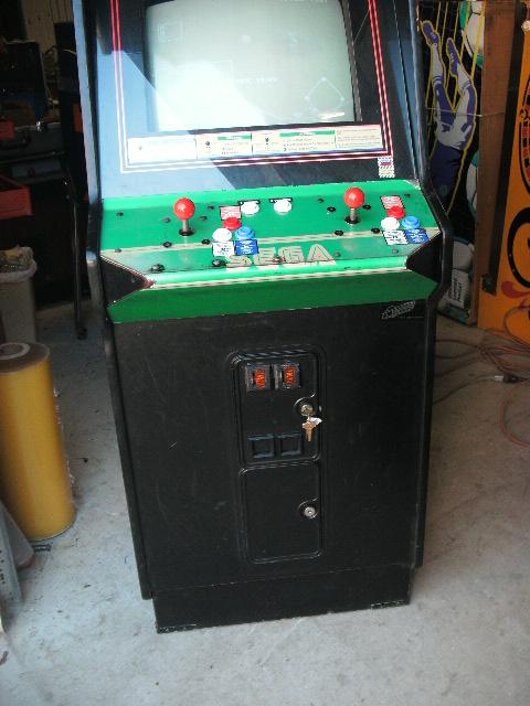 hitter machine
