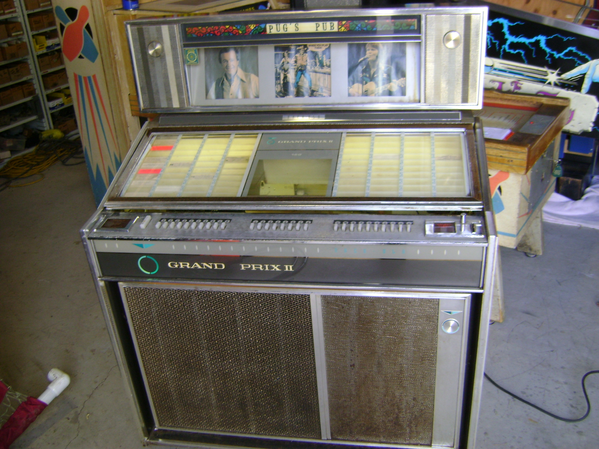 jukebox ii:
