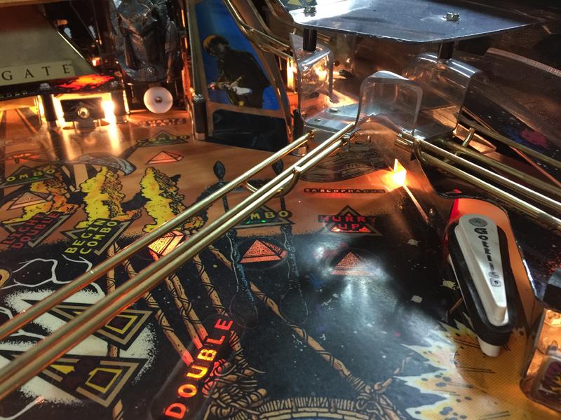 Stargate casino machine